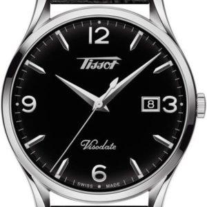 Tissot Heritage Visodate T118.410.16.057.00