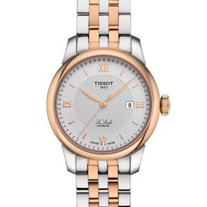 Tissot Le Locle Automatic Lady T006.207.22.038.00