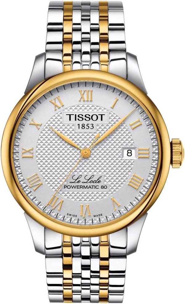 Tissot Le Locle Automatic T006.407.22.033.01