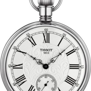 Tissot Lepine Mechanical T861.405.99.033.00