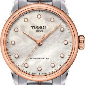 Tissot Luxury Automatic Lady T086.207.22.116.00
