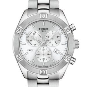 Tissot PR 100 Sport Chic Chronograph T101.917.11.031.00