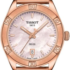 Tissot PR 100 Sport Chic Lady Quartz T101.910.33.151.00