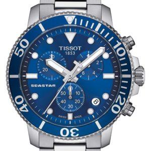 Tissot Seastar 1000 Chrono T120.417.11.041.00