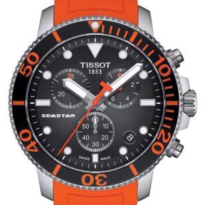 Tissot Seastar 1000 Chrono T120.417.17.051.01