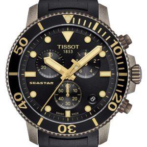 Tissot Seastar 1000 Chrono T120.417.37.051.01