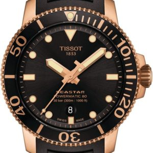 Tissot Seastar 1000 Powermatic 80 T120.407.37.051.01