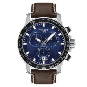 Tissot Supersport Chrono T125.617.16.041.00