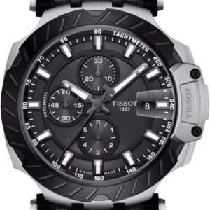 Tissot T-Race Automatic Chronograph T115.427.27.061.00