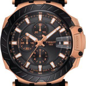 Tissot T-Race Automatic Chronograph T115.427.37.051.01