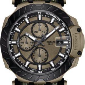 Tissot T-Race Automatic Chronograph T115.427.37.091.00