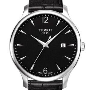Tissot Tradition Quartz T063.610.16.057.00