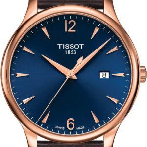 Tissot Tradition Quartz T063.610.36.047.00