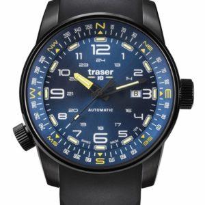 Traser P68 Pathfinder Automatic Blue Pryž