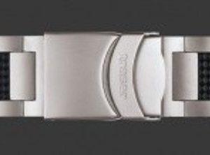 Traser náramek ocelový pro model Diver (42)