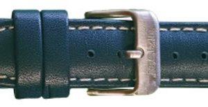 Traser řemen kožený pro modely P59 - šíře 22 mm
