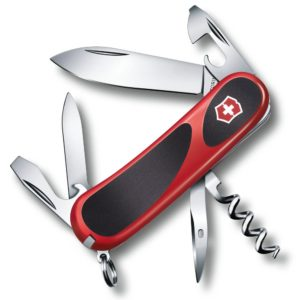 Victorinox SA Nůž Victorinox Evolution Grip 10