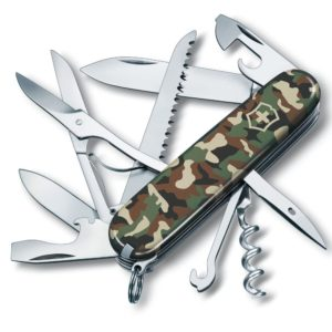 Victorinox SA Nůž Victorinox Huntsman Camouflage