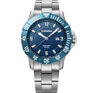 Wenger Sea Force 01.0641.133