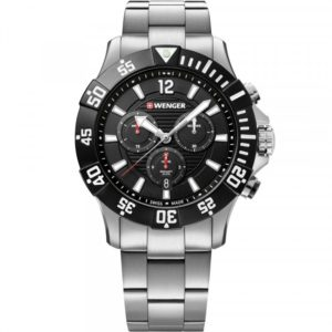 Wenger Sea Force Chrono 01.0643.117