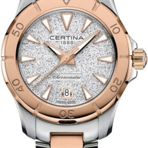 Certina DS Action Lady C032.951.22.031.00