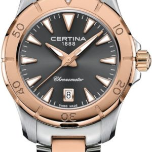Certina DS Action Lady C032.951.22.081.00