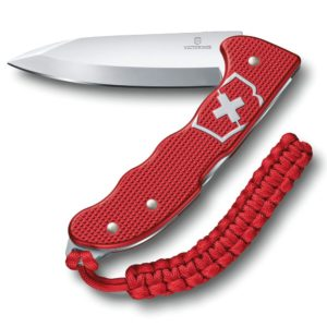 Victorinox SA Nůž Victorinox Hunter Pro Alox Red
