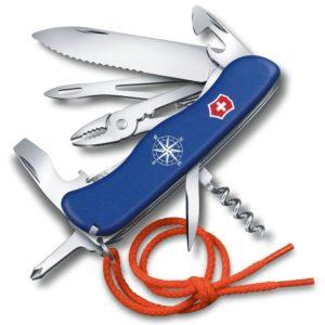 Victorinox SA Nůž Victorinox Skipper Blue