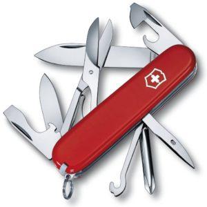 Victorinox SA Nůž Victorinox Super Tinker