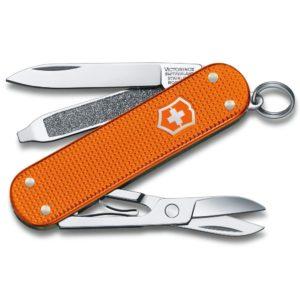 Victorinox SA Nůž Victorinox Classic Alox 2021