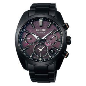 Seiko Astron SSH083J1 140th Anniversary Limited Edition