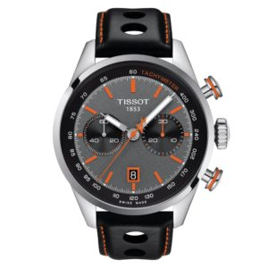 Tissot Alpine on Board Automatic Chronograph T123.427.16.081.00 Limited Edition