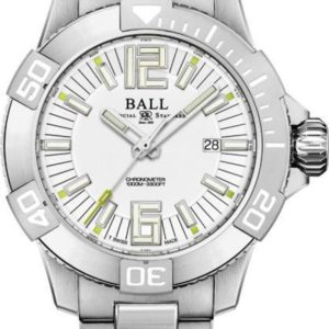 Ball Engineer Hydrocarbon DeepQUEST II COSC DM3002A-SC-WH