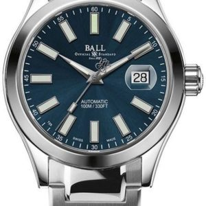 Ball Engineer II Marvelight NM2026C-S6J-BE