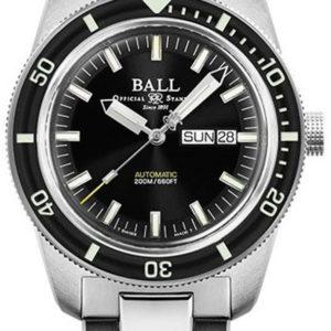 Ball Engineer II Skindiver Heritage Limited Edition DM3208B-S1-BK