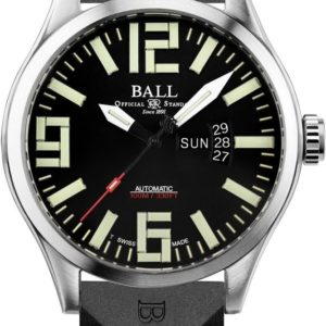Ball Engineer Master II Aviator NM1080C-P14A-BK