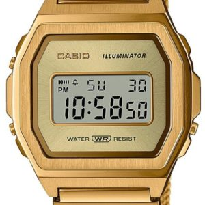 Casio Collection Vintage A1000MG-9EF
