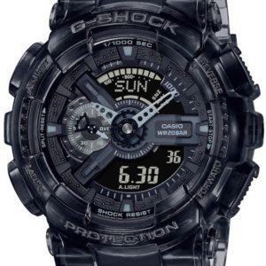 Casio G-Shock GA-110SKE-8AER Transparent Series