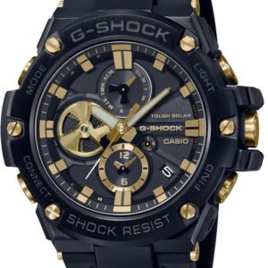 Casio G-Shock GST-B100GC-1AER G-Steel Luxury Military