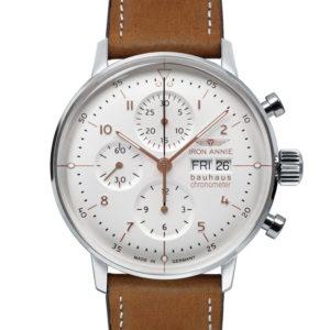 Iron Annie Bauhaus Chronometer 5020-4
