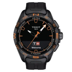 Tissot T-Touch Connect Solar T121.420.47.051.04