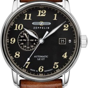 Zeppelin 8668-2