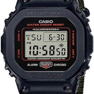 Casio G-Shock GM-5600EY-1DR Porter - 85th anniversary of Yoshida&Co Limited Edition